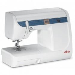 Buitinės elektromechaninės siuvimo mašinos