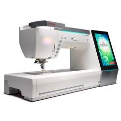 Buitinės siuvinėjimo mašinos