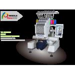 RICOMA EM-1010 Siuvinėjimo mašina